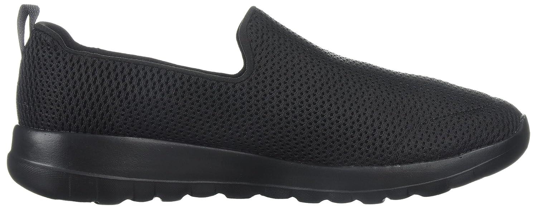 Skechers Women's B0722YNFR6 Go Joy Walking Shoe B0722YNFR6 Women's 8.5 B(M) US|Black babc62