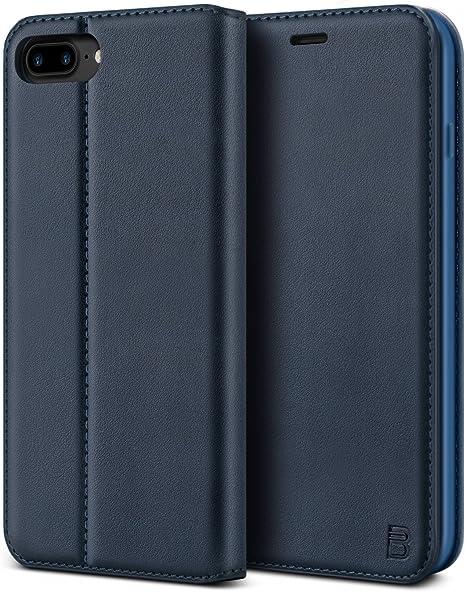 custodia iphone 7 plus portafoglio