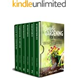 VEGETABLE GARDENING FOR BEGINNERS: 6 Books 1: A Complete Guide to Growing Vegetables at Home. Hydroponics, Aquaponic, Aeropon