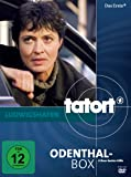 Tatort: Odenthal-Box [4 DVDs]