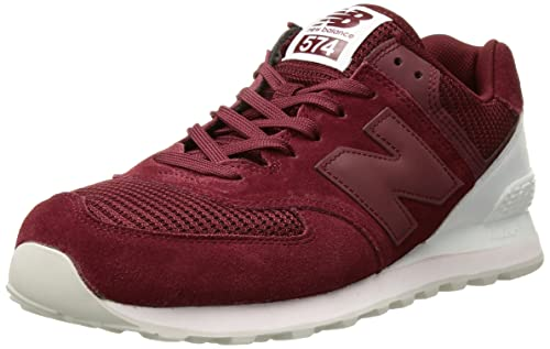 New Balance ML574 D, Baskets mode homme