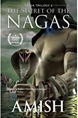 Secret of the Nagas Kindle Edition