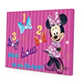 Amazon Price History for:Disney Minnie Mouse LED Canvas Wall Art, 15.75-Inch x 11.5-Inch