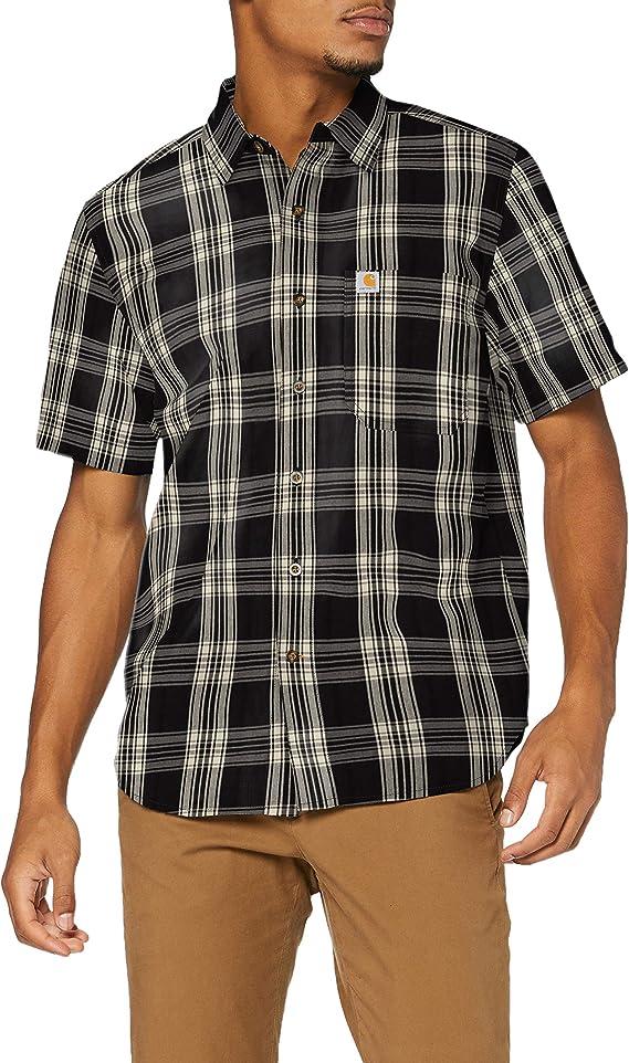 Carhartt 102887 Camisa Slim Fit Hombre