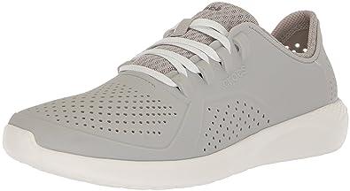 04478b38df34 Crocs Men s Literide Pacer M Sneaker  Amazon.co.uk  Shoes   Bags