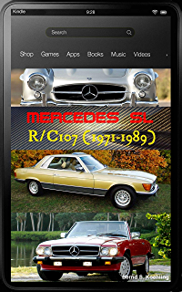 Mercedes-Benz, The SL story, R230 with buyer's guide, plus