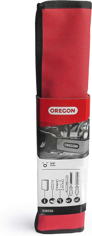 Oregon 558550 Sch/ärfset in Tasche 4,8mm