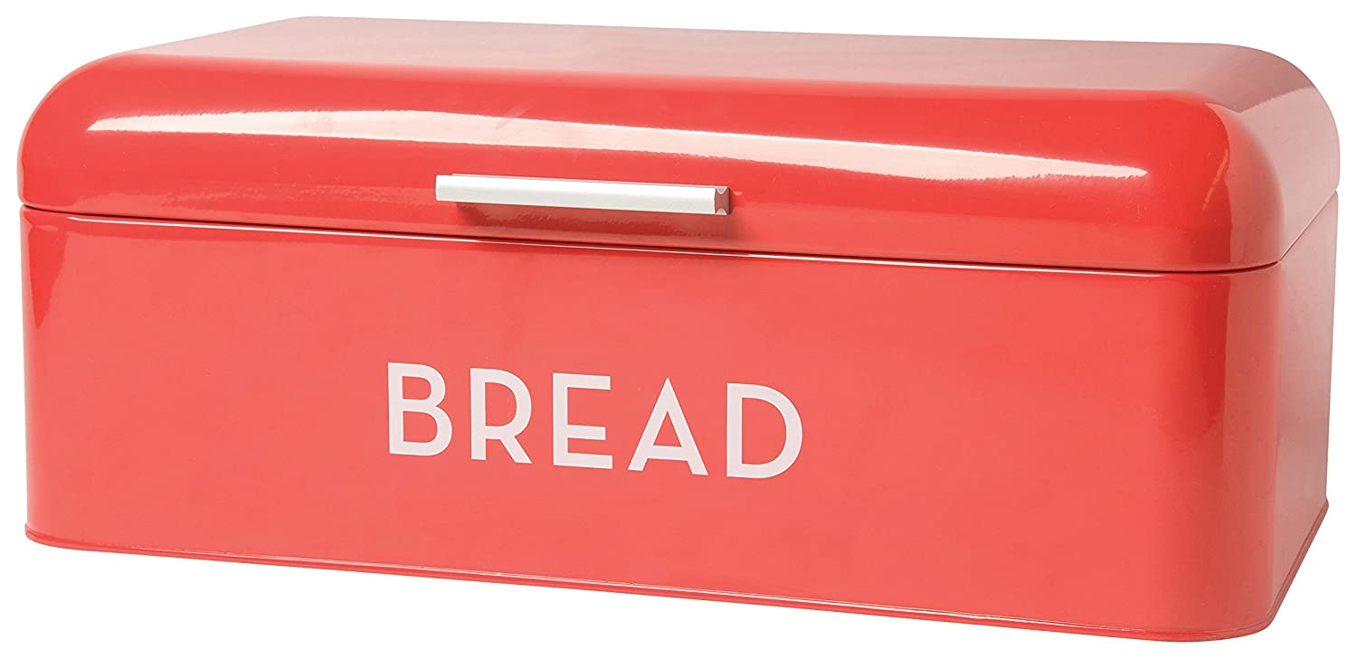 Now Designs Bread Bin, Ivory 5003555aa