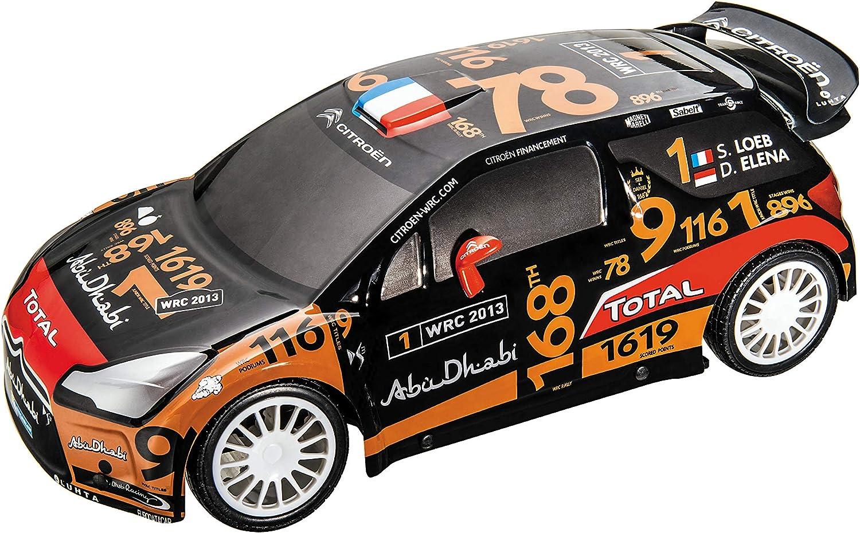 CITROEN DS3 WRC'11 - Coche radiocontrol , color/modelo surtido