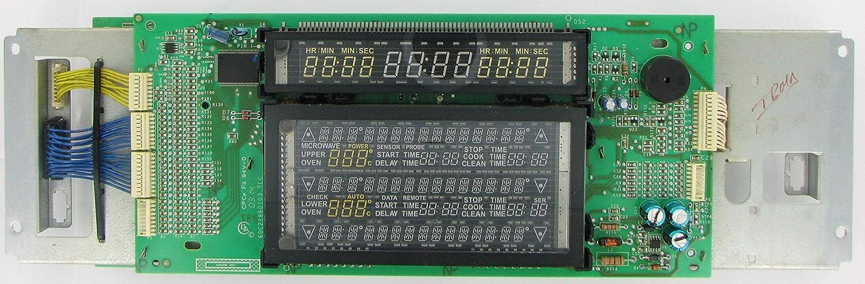 Whirlpool W10169131 / WPW10169131 Wall Oven Control Board (Renewed)