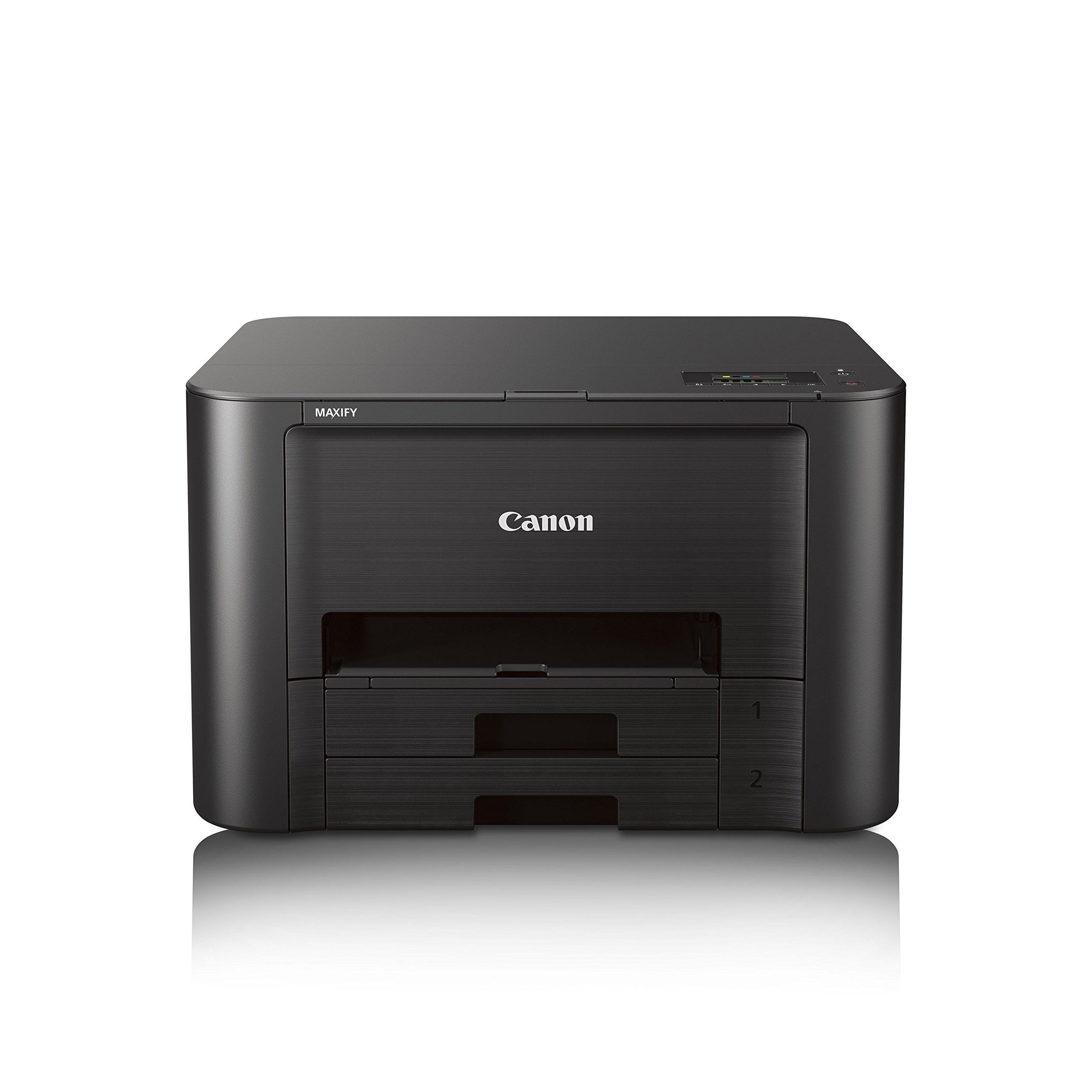 Canon MAXIFY iB4020 Wireless Office Inkjet Printer with Mobile and Tablet Printing and Airprint and Google Print Compatible ,Black by Canon