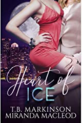 Heart of Ice Kindle Edition