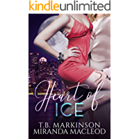 Heart of Ice book cover