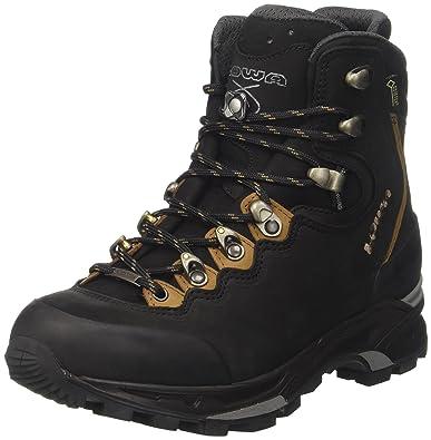 03cb4c2bac2 Lowa Women's Mauria GTX Ws Hiking Boots: Amazon.co.uk: Shoes & Bags