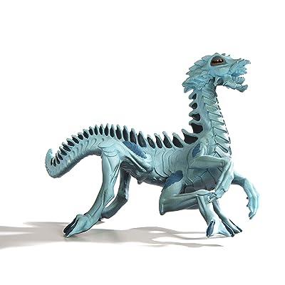 Safari 100065 Alien Dragon Miniature: Toys & Games