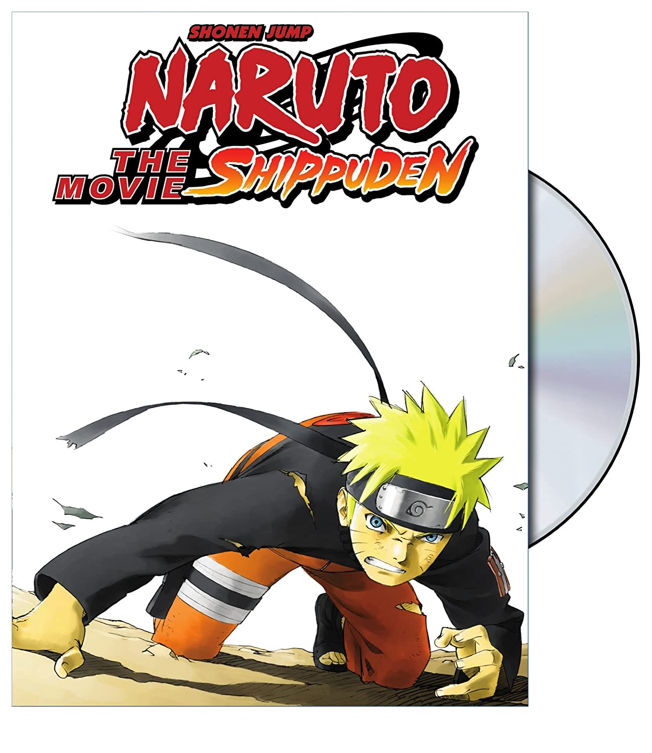 Naruto Shippuden: The Movie Various VIZ Media 26381370 Anime / Japanimation