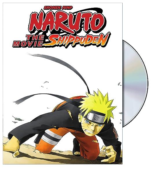 Amazon.com: Naruto Shippuden: The Movie: Various: Cine y TV