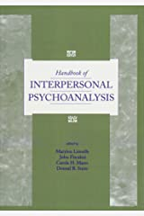 Handbook of Interpersonal Psychoanalysis Paperback