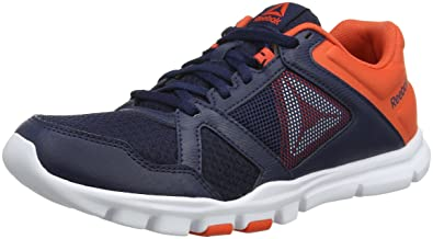 Reebok Men s Yourflex Train 10 Mt Fitness Shoes  Amazon.co.uk  Shoes ... 3ceb37963