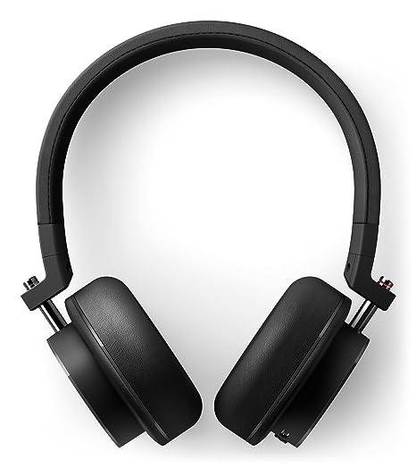 Onkyo H500BTB Hi-Res - Auriculares Inalámbricos Bluetooth de Diadema (controladores de 44 mm