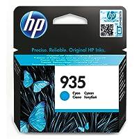 HP 935 Blau Original Druckerpatrone für HP Officejet Pro