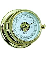 Weems and Plath Endurance II 115 Open Dial Barometer
