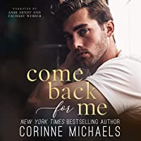 Come Back for Me: The Arrowood Brothers