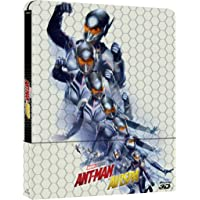 Ant Man & The Wasp Steel Book