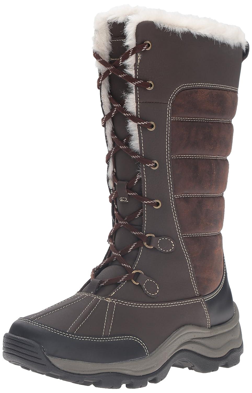 CLARKS Women's Mazlyn Mill Winter Boot B019JTDFKO 7 B(M) US|Brown