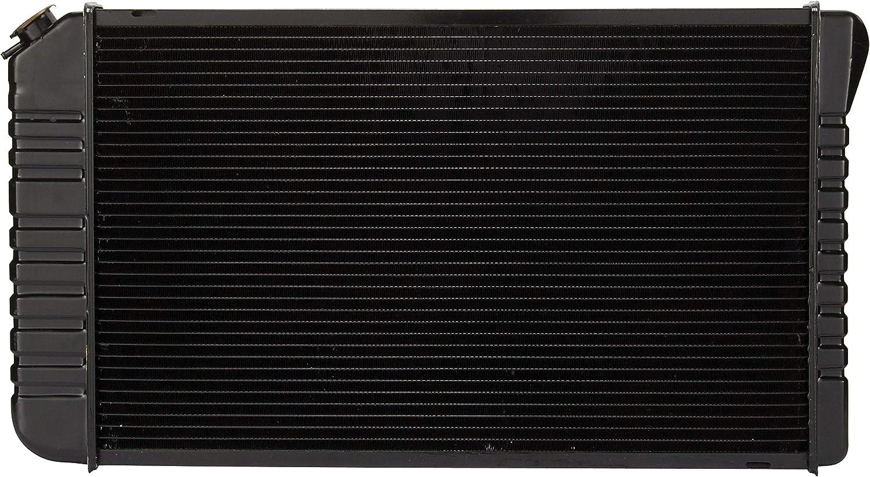 Radiator Spectra CU571