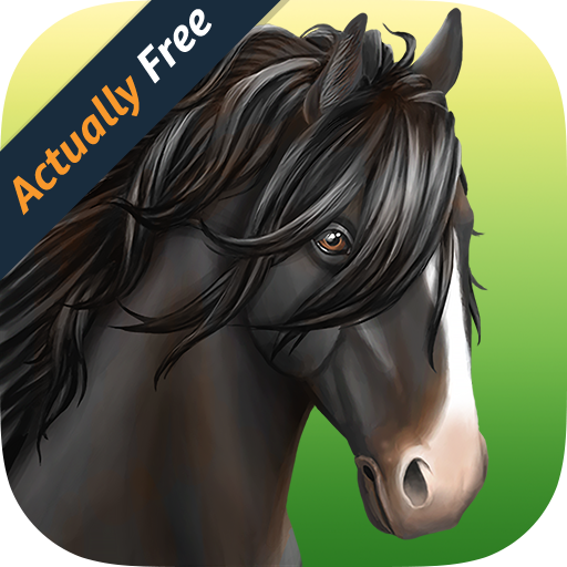 HorseWorld 3D - Premium - Horse Games Free