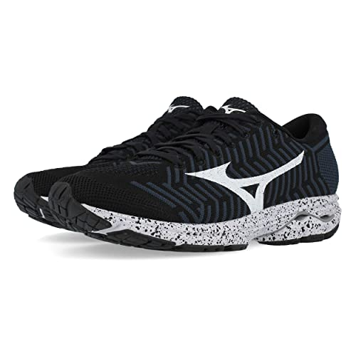 Mizuno Waveknit R2, Zapatillas para Mujer: Amazon.es: Zapatos y complementos