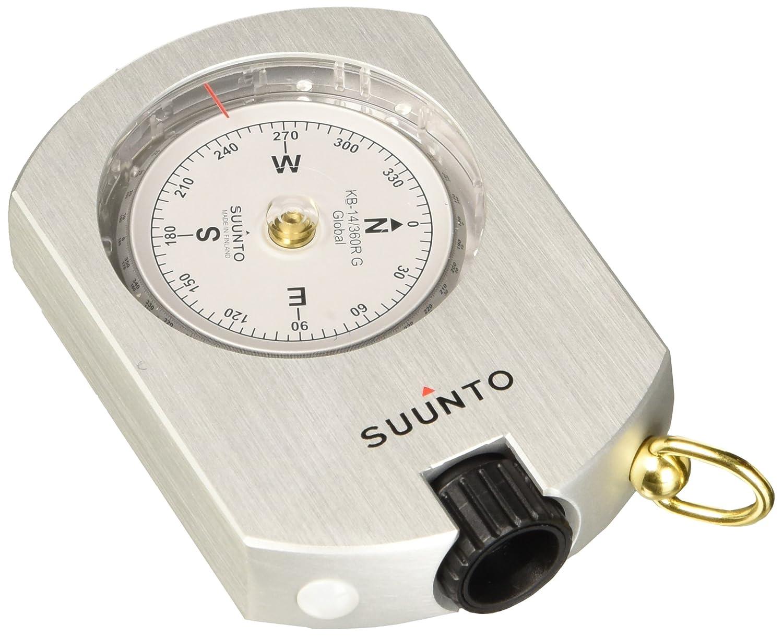 Suunto Kompass KB-14/360R G Compass, weiß, One Größe