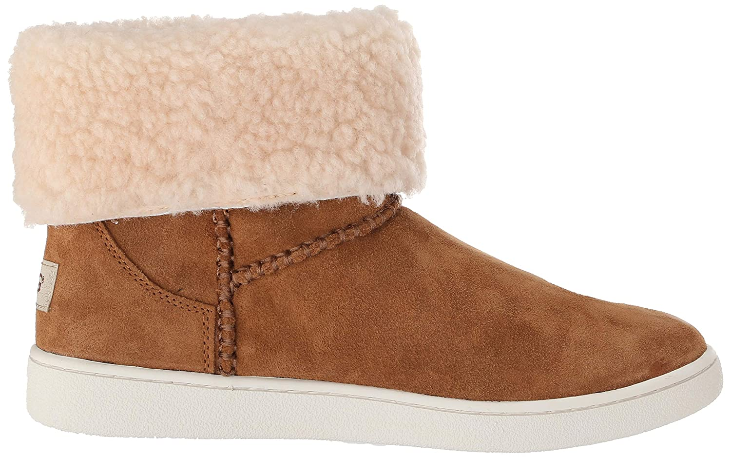 Women's Mika Classic Suede Slip On Sneakers