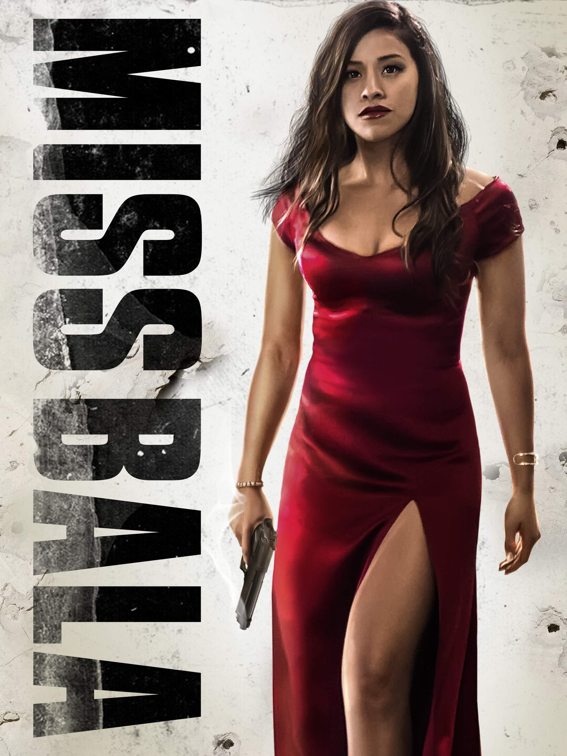 Miss Bala on Amazon Prime Video UK