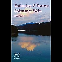Seltsamer Wein (German Edition) book cover