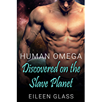 Human Omega: Discovered on the Slave Planet (Pykh Book 1) (English Edition)