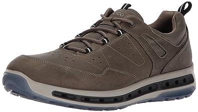 a041ad4e81 ECCO Men's Cool Walk Gore-tex Hiking Shoe: Amazon.co.uk: Shoes & Bags