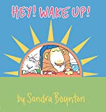 Hey! Wake Up! (Boynton on Board)