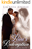 Lina's Redemption (First Lady Series Book 2)