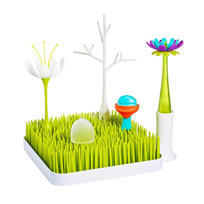 Boon B11220 GRASS STARTER SET - Escurreplatos para secar ...