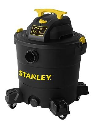 Amazon.com: Aspiradora de húmedo y seco Stanley: Home ...