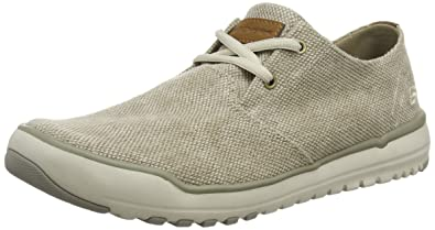 Skechers Men's Relaxed Fit Oldis Stound Oxford,Sand,US ...