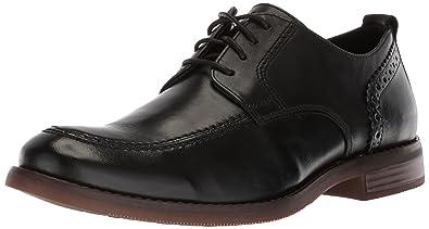 d8635aef08977 Amazon.com | Rockport Men's Wynstin Apron Toe Shoe | Oxfords