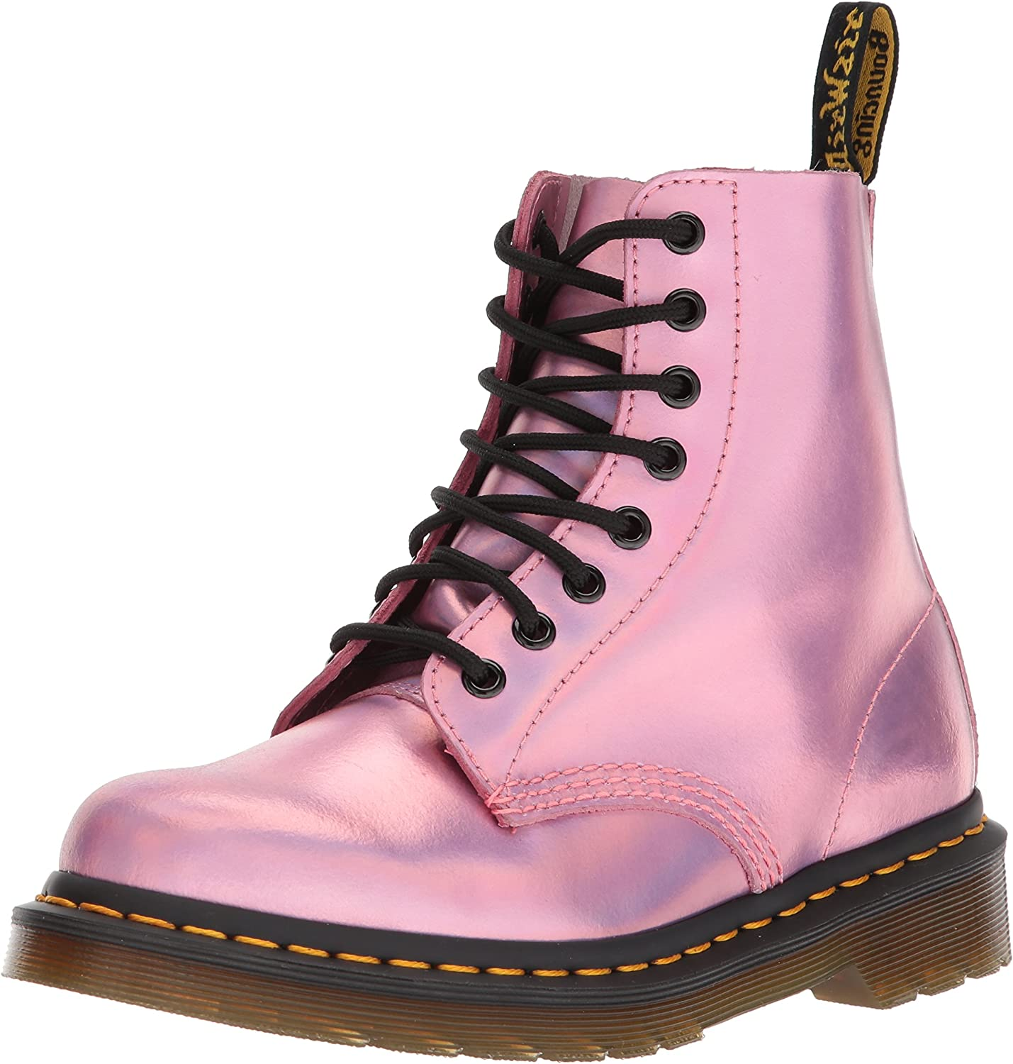 Pascal RS Mallow Pink Ankle Boot