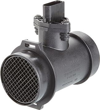 Bosch 0280217124 Luftmassenmesser Auto