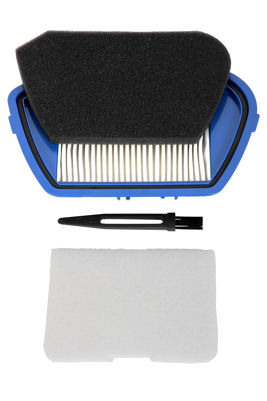 Moulinex MT005401 - Kit de filtrado para aspiradoras
