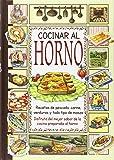 Cocinar Al Horno (Sabor De Nuestra Tierra)