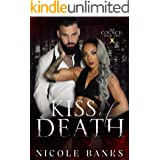 Kiss of Death (The Council Book 2)