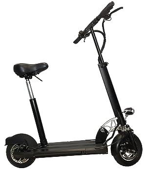 Bicicleta plegable o patinete electrico
